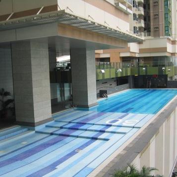 GrandPromenade pool